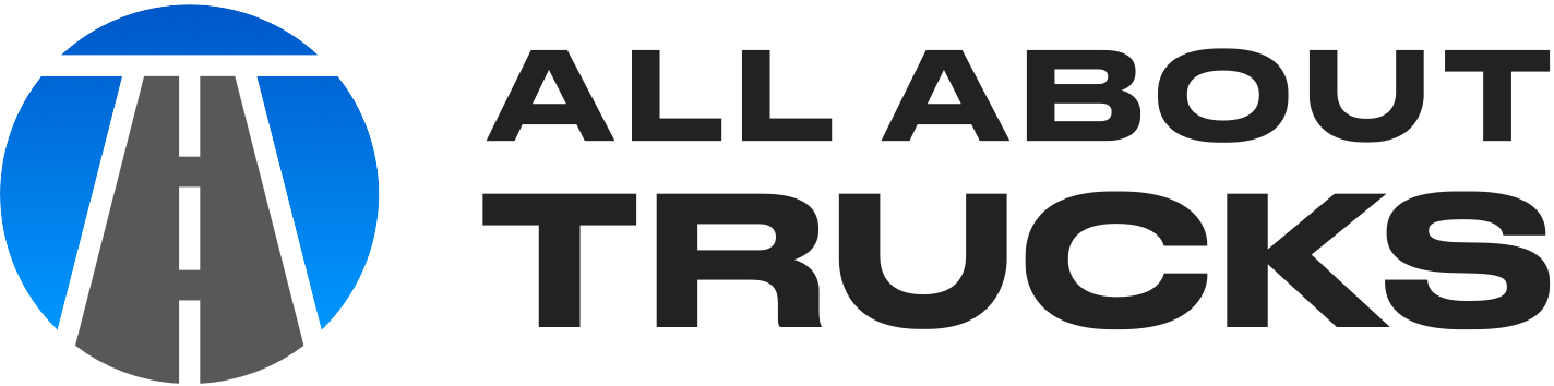 All About Trucks Logo